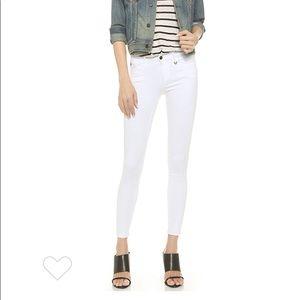 True religion white jeans NWT